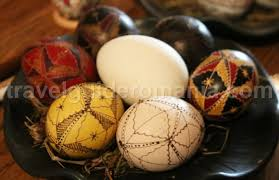 painted easter eggs for sale museum of decorated eggs in vama bukovina