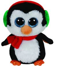 amazon ty beanie boos north penguin toys u0026 games