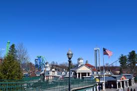 Sox Flags New England Another Not California Report Six Flags New England California
