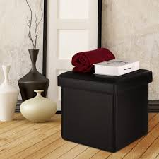 ottomans cube ottoman walmart ottoman with tray on top storage