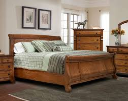 Traditional Style Bedroom Furniture - elegant antique oak bedroom furniture furniture of america