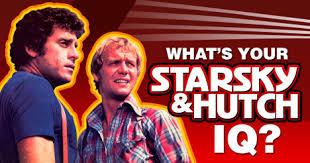 Starsky And Hutch Names What U0027s Your U201cstarsky U0026 Hutch U201d Iq Brainfall