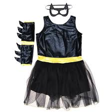 child animal cosplay cute bat costume kids halloween clothes for