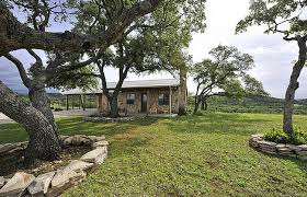 Texas Ranch House Texas Hill Country Stone Pool House Texas Ranch For Sale Close