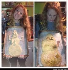 Jabba The Hutt Meme - littlefun jabba the hutt cookie