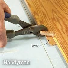 Laminate Flooring Saw Laminate Floor Repair Family Handyman