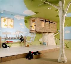21 ungewöhnlich kreative kinderzimmer ideen mit fantasie - Ideen Kinderzimmer