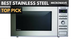Panasonic Toaster Oven Review Microwave Reviews Best Microwaves 2017