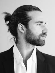 mens hair topknot 11 manly man bun top knot hairstyle combinations
