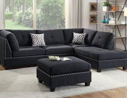 Reversible Sectional Sofa Chaise Furniture Reversible Sectional With Casual And Contemporary