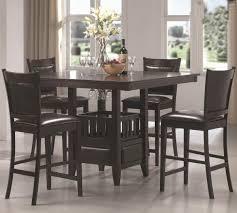 coaster dining room sets coaster dining room furniture design center