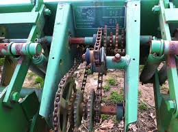 John Deere 7100 Planter by Viewing A Thread John Deere 7100 Planter Transmission