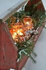 Non Christmas Winter Decorations - winter decorations winter table ideas u0026 more christmas tree