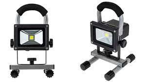 Rechargeable Work Lights by 20w Portable Rechargeable Led Work Light Dimmable 7000k