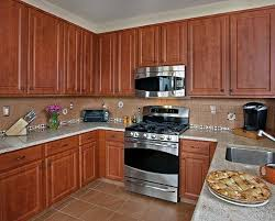 are raised panel cabinets outdated 10 kitchen transformations where only the cabinets changed
