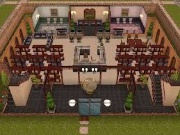 Home Design For Sims Freeplay 16 Best Sims Freeplay House Design House One Images On