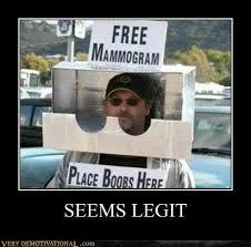 Mammogram Meme - memebase mammogram all your memes in our base funny memes