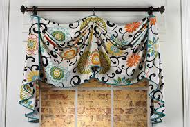 How To Make A Pelmet Valance 35 Elegant Valance Designs Patterns Ideas With Pictures