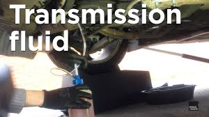 how to change the automatic transmission fluid in a porsche