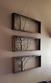 wooden home decor wood pallets wall decor art interior design pinterest pallet