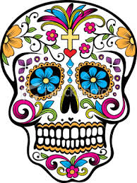 there is something i about the day of the dead sugar