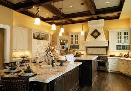 house plans large kitchen large kitchen small house plans