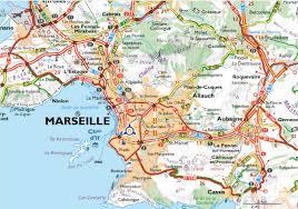 marseilles map marseille map