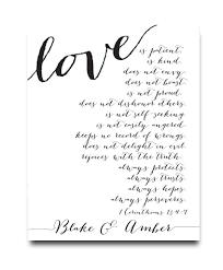 Hypolita Love Anchors The Soul - corinthians print hypolita co