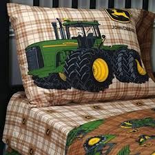 Tractor Crib Bedding Tractor Theme Bedding For From Baby S Crib To Toddler On Up