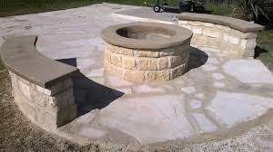 Texas Fire Pit by Fire Pits U2013 Outdoor Kitchen Contractors Texas Call 210 215 5381