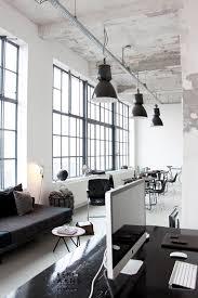 Loft Interior Best 25 Loft Office Ideas On Pinterest Loft Room Industrial