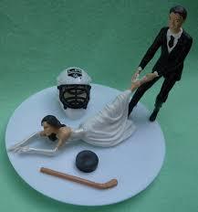 wedding cake los angeles wedding cake topper los angeles la g hockey themed w bridal