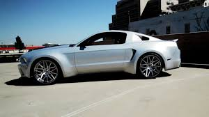 ford mustang 2014 need for speed need for speed special ford mustang