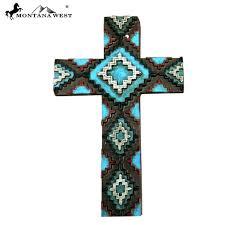 cross home decor montana west