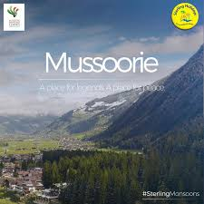 12 best sterling holidays mussoorie images on
