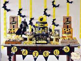 batman birthday party ideas kara s party ideas batman birthday party
