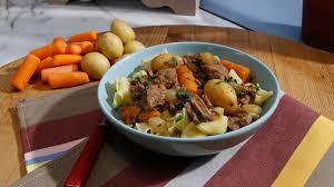 beefy stew recipe sandra lee food network