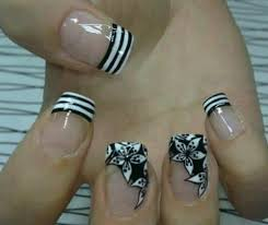 28 elegant nail designs and nail art nail designs for you