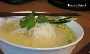cuisiner radis blanc soupe vivante de miso blanc avec spaghettinis de radis d