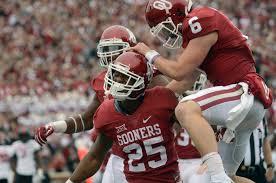 college football oklahoma s joe mixon will enter nfl draft la times