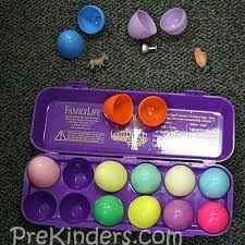 easter resurrection eggs easter resurrection eggs prekinders