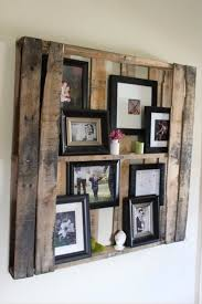 from shelving to headboards reusing old pallets