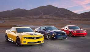 mustang charger challenger camaro ford mustang vs chevy camaro vs dodge challenger car insurance info