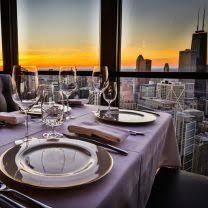 cite restaurant chicago il opentable