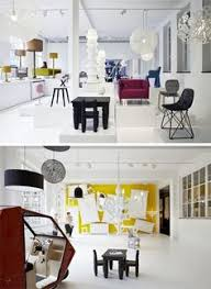 Chair Showroom Google Search Furniture Pinterest Showroom - Furniture showroom interior design ideas