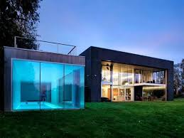 the first zombie proof house in the world