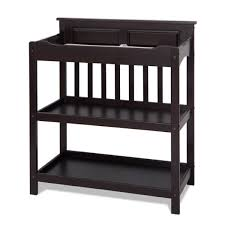 Childcraft Changing Table Child Craft Jamocha Logan Upscale Changing Table Beehive Baby