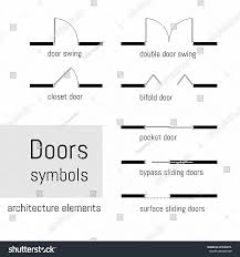symbol for window in floor plan symbol for window in floor plan new sliding door plan saudireiki