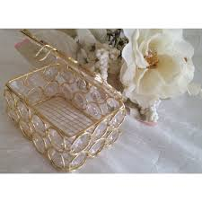 gold wedding cake toppers wedding favors bling bling favors box gold wedding