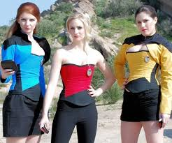 Star Trek Kink Meme - trekmovie after dark trek xxx mr skin trek trek corsets st09